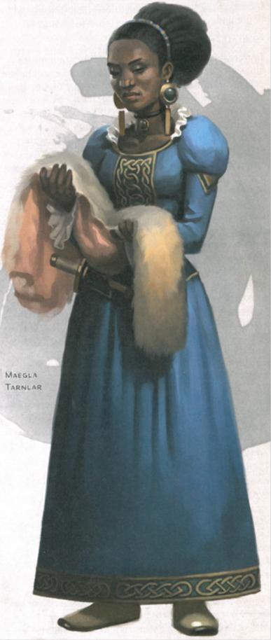 Maegla Tarnlar