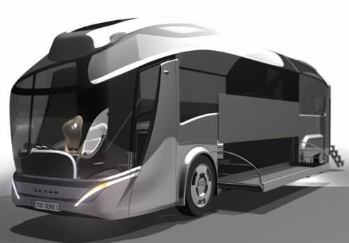 Omni Motors Omnibus