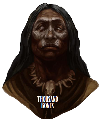 Thousand Bones