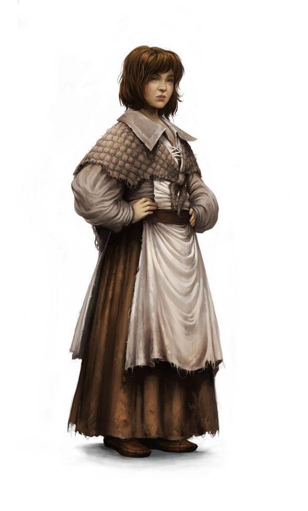 Toblena Akmeņpaugura sieva