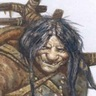 Rhina the Ogress