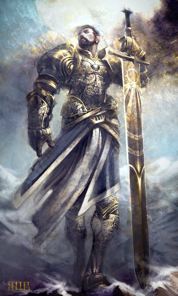 Enlil the Unbowed