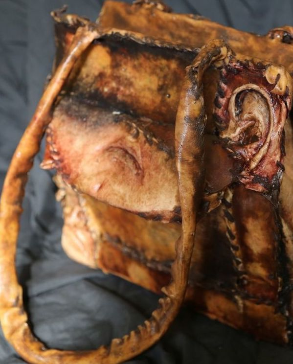 Maddox (bag, deceased)