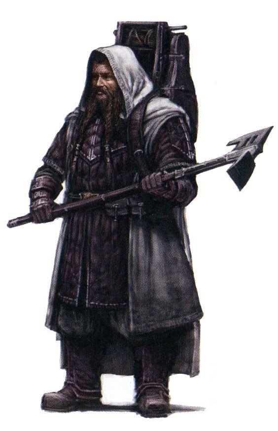 Lord Thrafar