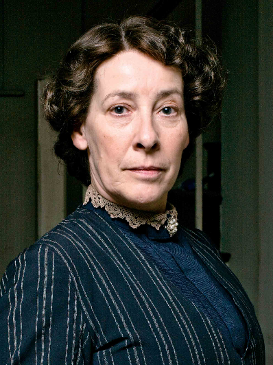 Hilda Bushberry
