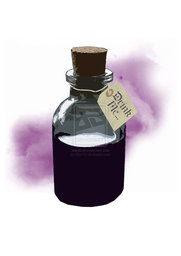 Potion of Sidestepping