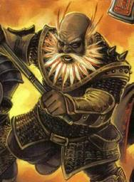 Uldarr Taskmaster