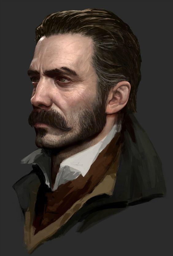 Baron Gunder Grey