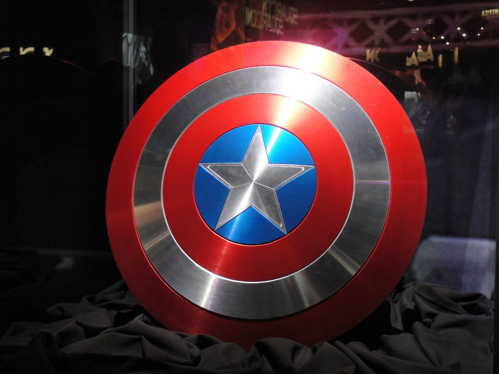 Captain Shield