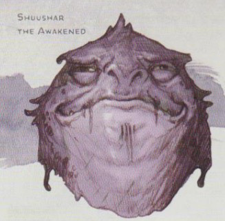 Shuushar the Awakened
