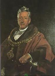 Mayor Junebeck