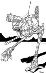 LCT-1V Locust