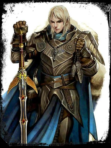 King Vertalas Aurogard