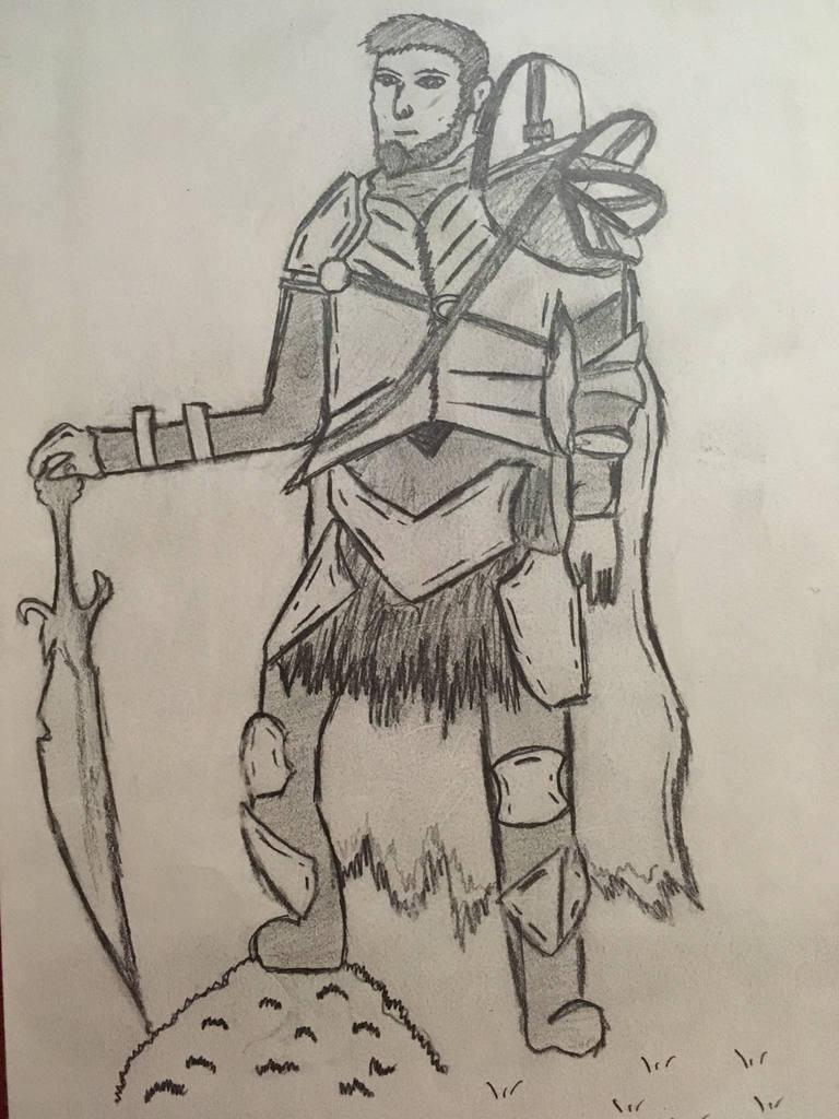 Kelf Blackfoot