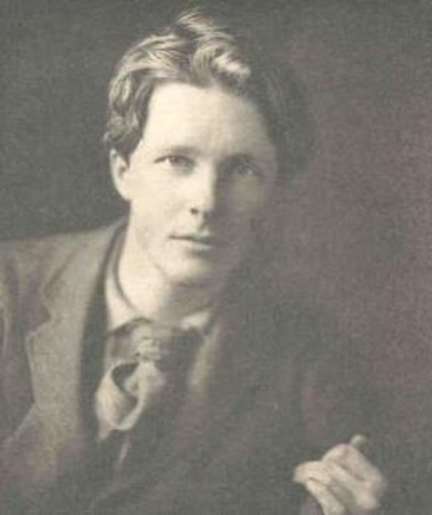 Nigel Montague