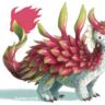 ❄❄ Pitayasaur