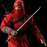 Generic Assamite Ninja-Assassin