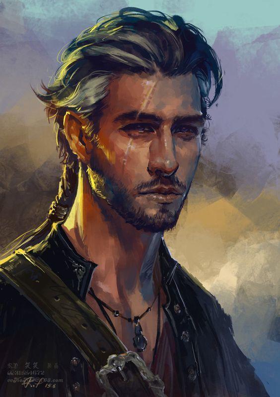 Harlow 'Lionheart' Thorne