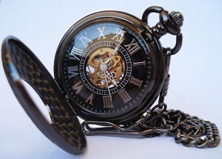 Reloj de Bolsillo de Aemar