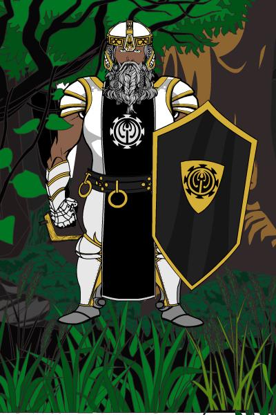 Ulfgar Ironfist