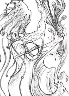 Veil of Ebon Blades