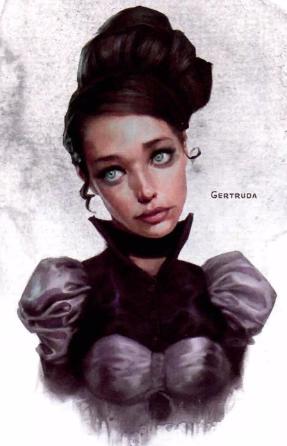 Gertruda Ruczika