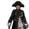 Chelish Marine Officer