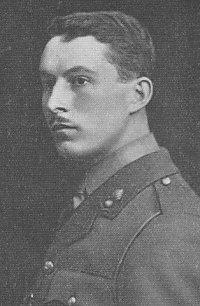Clive Borthwick