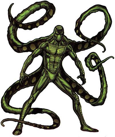 Squid-Thing
