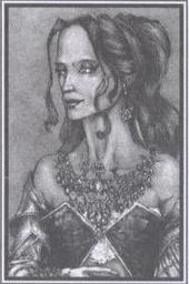 Lady Yolanda