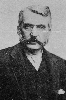 Cedric Saltoun