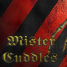 Mister Cuddles