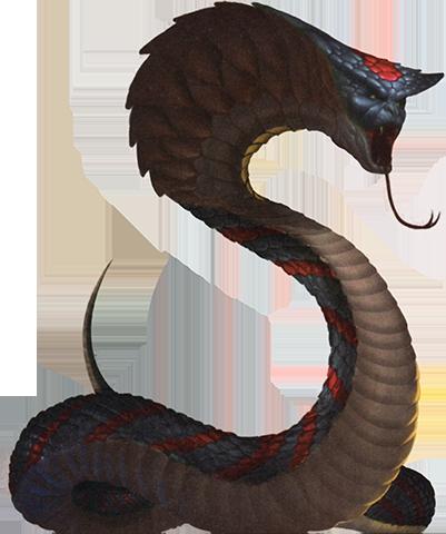 Explicitus Defilus - The Scaled Scion
