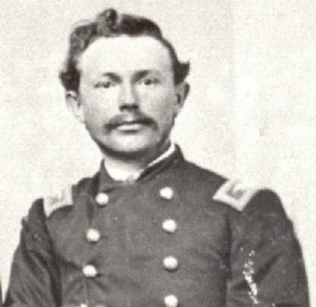 Major Steve Harker