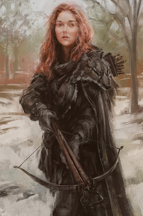 Abigail Cyrildotr
