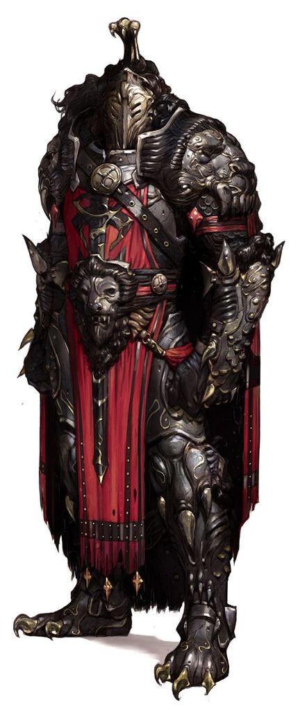 Narkaus The Fallen