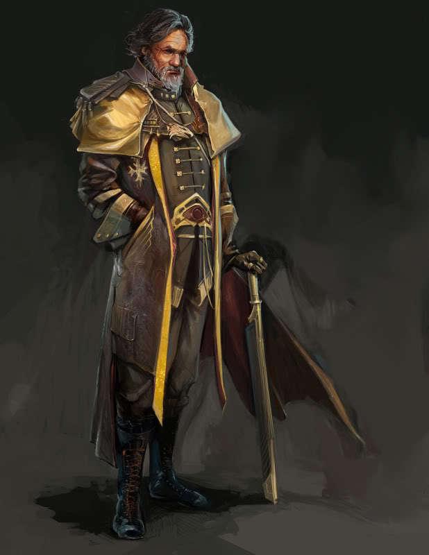 König Boranel