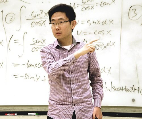 Dexter Li
