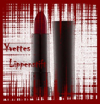 13. Yvettes Lippenstift