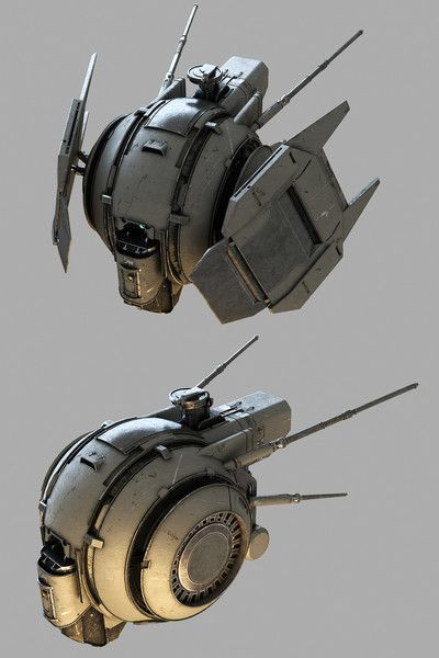 Ares Arms Sentry V