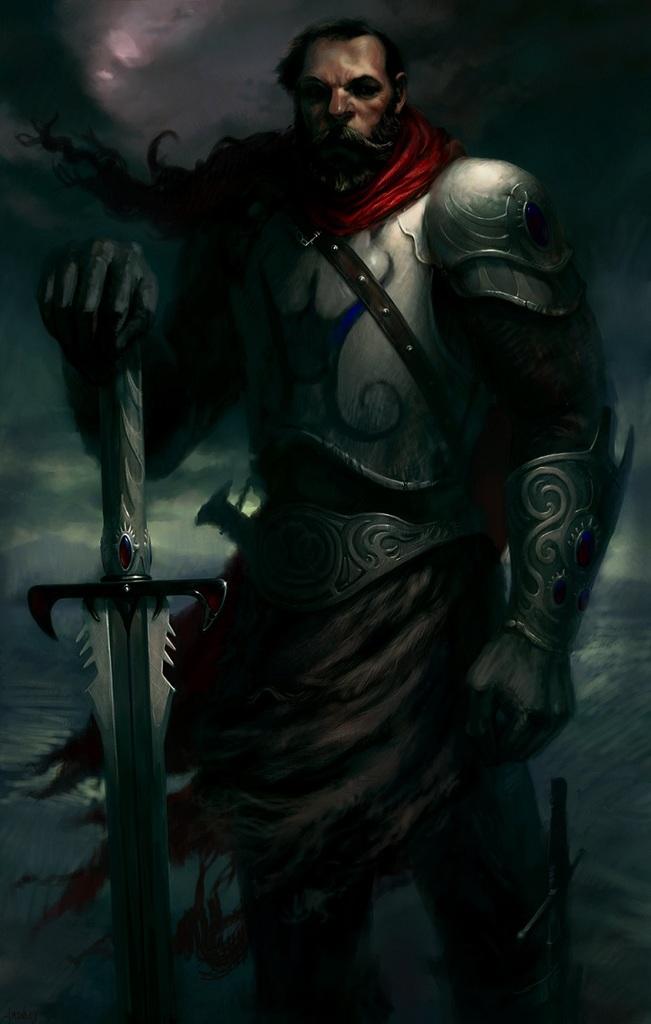 Lord Malmord