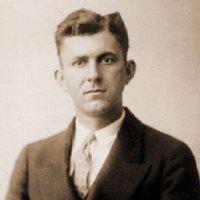 Jonas Markham