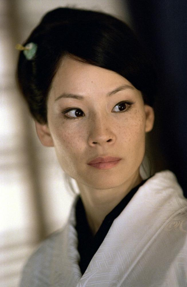 Lady Kyoko