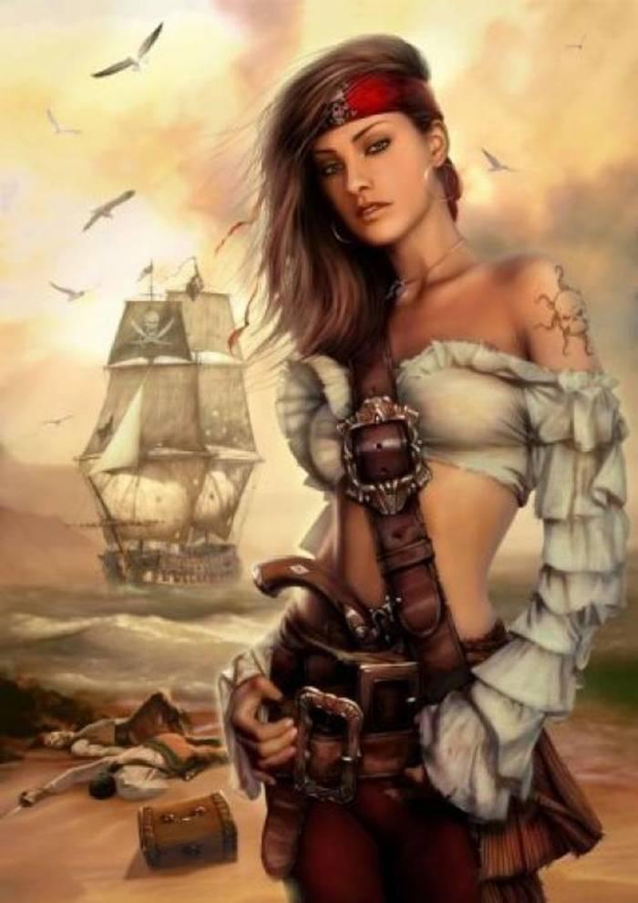 Melodia 'Mel' del Mare (Melodia Fiora)