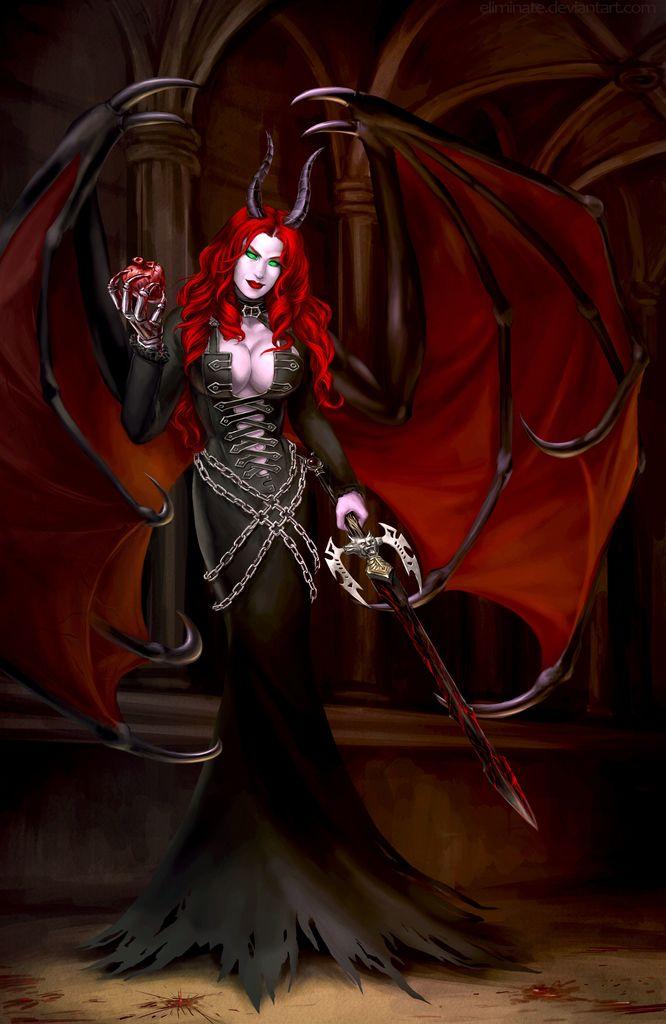 Vörös Merianna