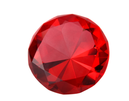 Ruby of Luck