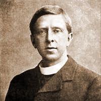 Father Dario Alighiero
