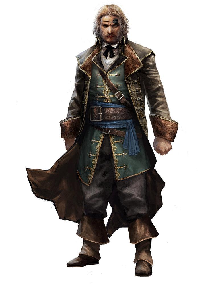 Benjamin Dover