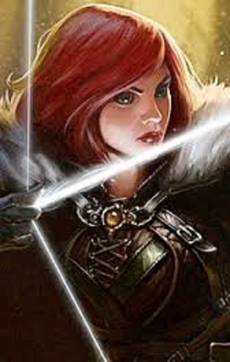 Gwenth Winterglen