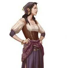 Freda the Weaver